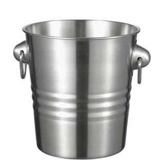 Visol Baudet Stainless Steel Ice Bucket