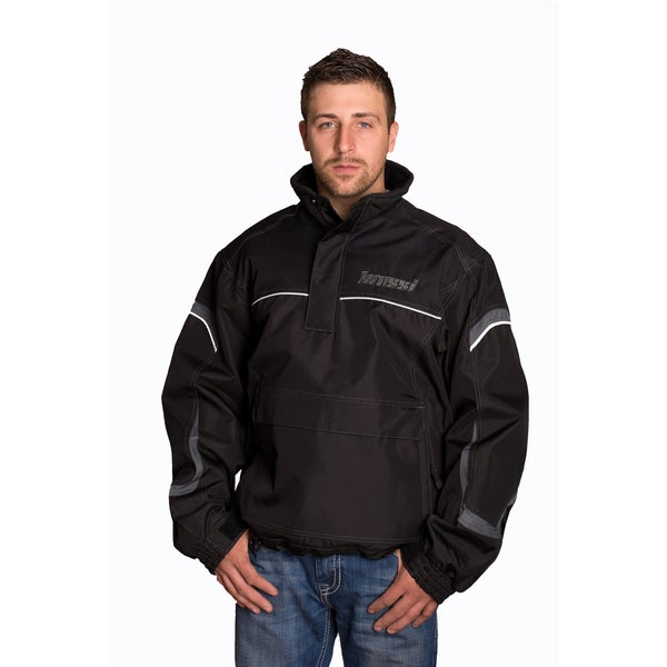 Mossi Quest Black Pull-over