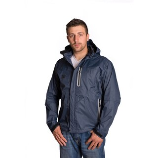 Mossi Venture Navy Blue Rain Jacket (4 options available)