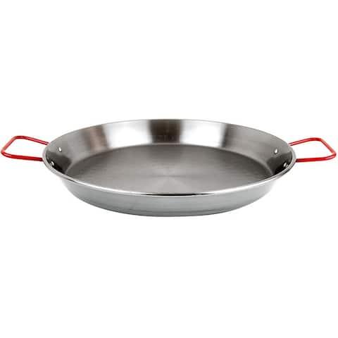 Magefesa Carbon Steel Paella Pan