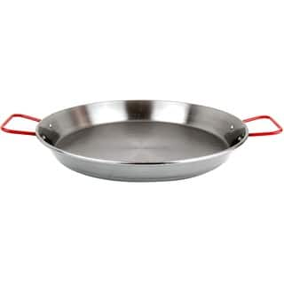 Magefesa Carbon Steel Paella Pan|https://ak1.ostkcdn.com/images/products/10083237/P17226505.jpg?impolicy=medium
