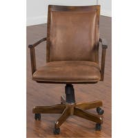 Sunny Designs Sedona Office Chair Free Shipping Today