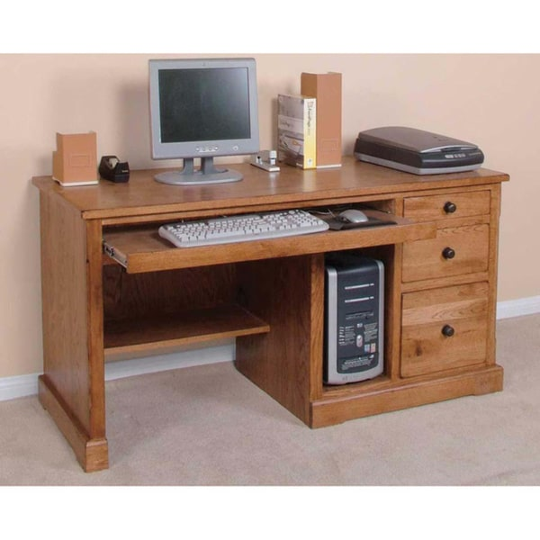 sunny designs sedona computer desk free shipping today