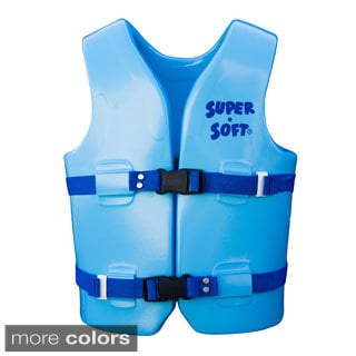 Super Soft Youth Medium Safety Vest