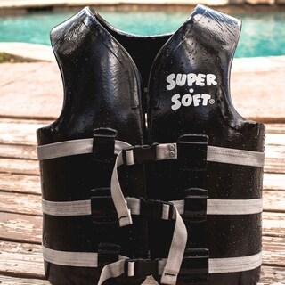 Super Soft Adult Extra Large Safety Vest