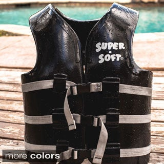 Super Soft Adult XX Large Safety Vest