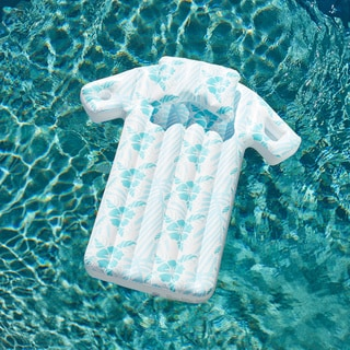 Swimline Cabana Shirt Pool Float