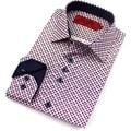 Overstock.com deals on Elie Balleh Brand Boys 2015 Style Slim Fit Shirt