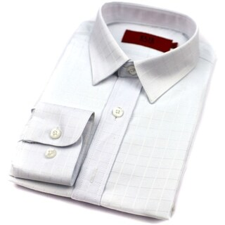 Elie Balleh Men's Style Slim Fit Shirt