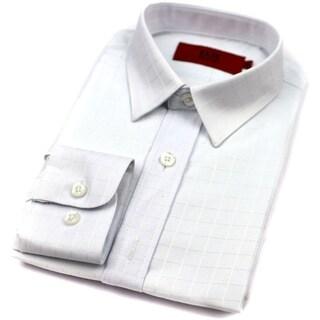 Elie Balleh Men's Style Slim Fit Shirt