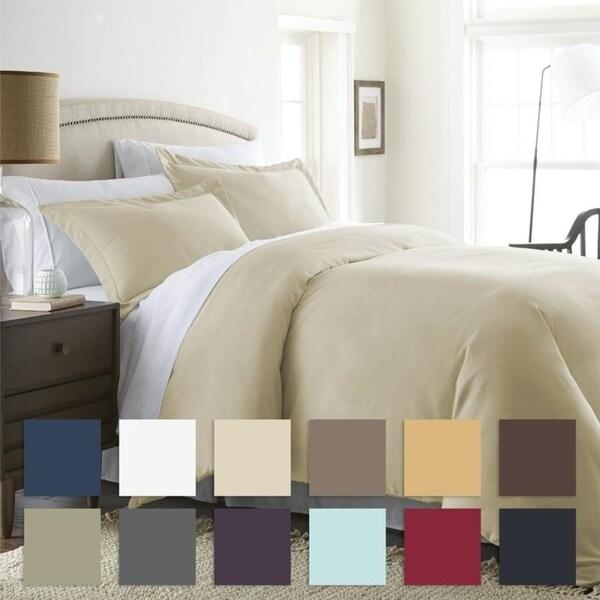 Becky Cameron Hotel Quality 3 Piece Duvet Cover Set