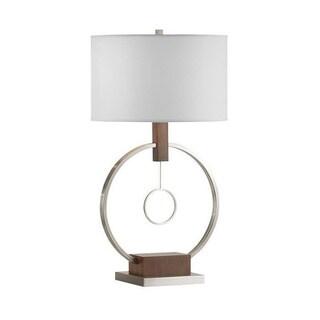 Nova Lighting Centered Table Lamp