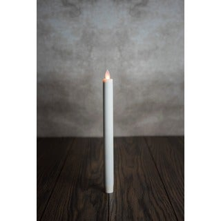 Mystique 10-inch Flameless Tapered Candle