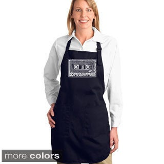 The 80's Kitchen Apron