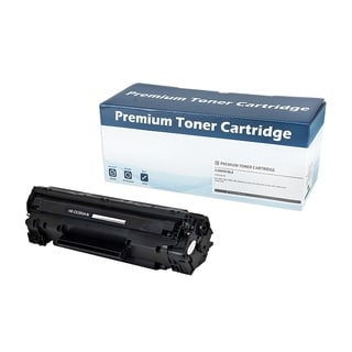 HP CE285A Compatible Toner Cartridge (Black)