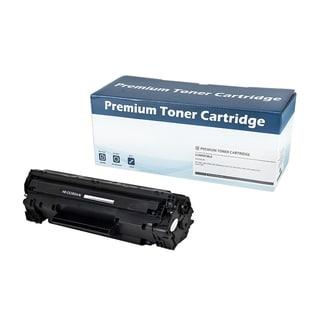 HP CE285A Compatible Toner Cartridge (Black)