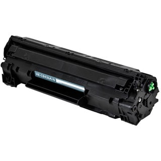 HP CB436A Compatible Toner Cartridge (Black)