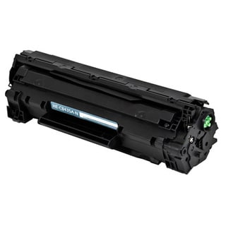 HP 35A (CB435A)  Compatible Toner Cartridge (Black)
