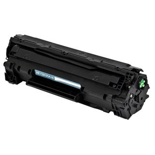 HP CB435A Compatible Toner Cartridge (Black)