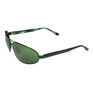 Serengeti Monza Sunglasses - Black