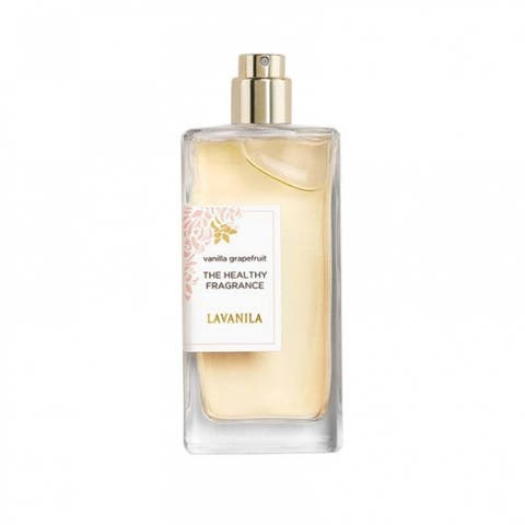Lavanila The Healthy Fragrance Women's 1.7-ounce Vanilla Grapefruit Fragrance