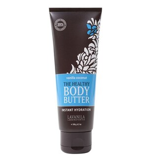 Lavanila The Healthy 6.7-ounce Vanilla Coconut Body Butter