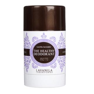 Lavanila The Healthy Deodorant Vanilla Lavender Solid Stick