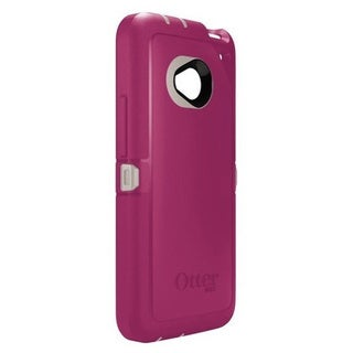 Otterbox Defender Series Blushed Pink Phone Case for HTC One M7