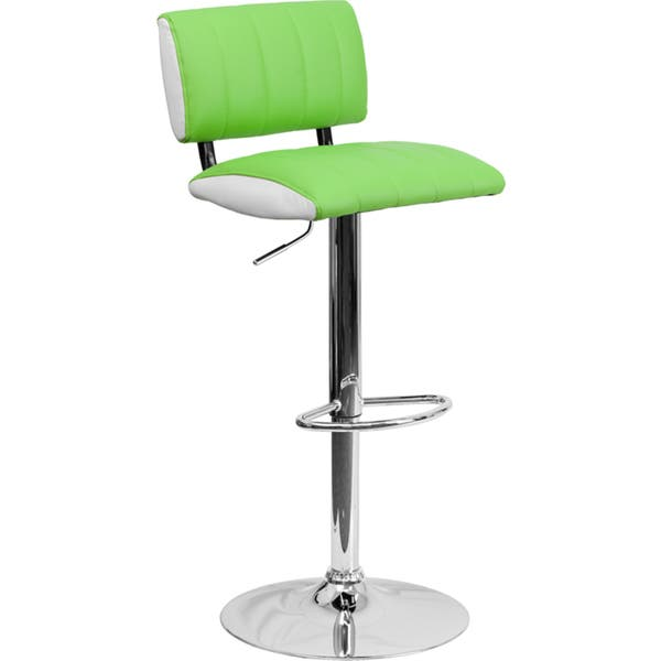 Terrific Shop Adjustable Height Upholstered Swivel Bar Stool 34 To Unemploymentrelief Wooden Chair Designs For Living Room Unemploymentrelieforg