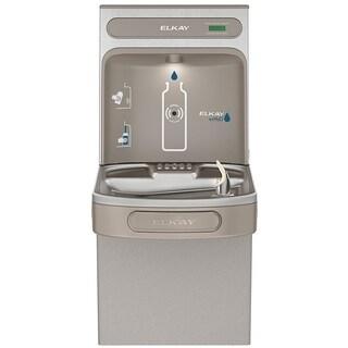 Elkay EZ H2O Light Grey Granite Drinking Fountain EZS8WSLK
