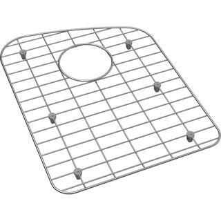 Elkay Dayton Kitchen Sink Bottom Grid Right GOBG1520RSS