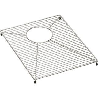 Elkay Stainless Steel Avado Sink Bottom Grid LKFOBG1418SS|https://ak1.ostkcdn.com/images/products/10085223/P17228176.jpg?impolicy=medium