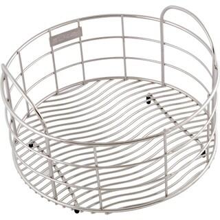 Elkay Stainless Steel Rinsing Basket LKWRB12SS