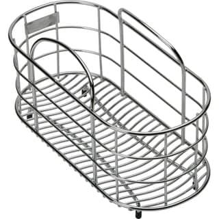 Elkay Stainless Steel Rinsing Basket LKWRB715SS