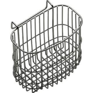 Elkay Stainless Steel Rinsing Basket LKWUCSS - STAINLESS STEEL|https://ak1.ostkcdn.com/images/products/10085230/P17228182.jpg?impolicy=medium