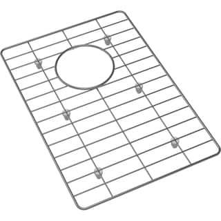 Elkay Kitchen Sink Bottom Grid - STAINLESS STEEL|https://ak1.ostkcdn.com/images/products/10085233/P17228185.jpg?impolicy=medium