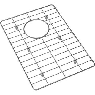 Elkay Kitchen Sink Bottom Grid - STAINLESS STEEL