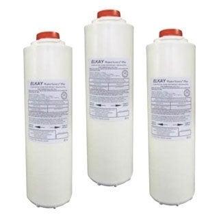 Elkay Watersentry Plus Filter 3-pack Cooler Parts 51300C_3PK