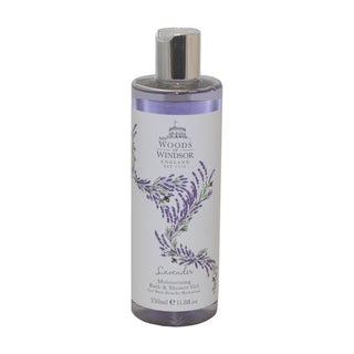 Woods Of Windsor Lavender 11.8-ounce Moisturizing Bath and Shower Gel