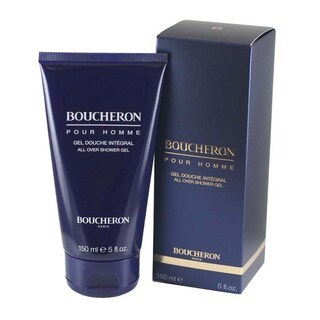 Boucheron 5-ounce All Over Shower Gel