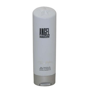 Thierry Mugler Angel Innocent 7-ounce Crystal Shower Gel (Unboxed)