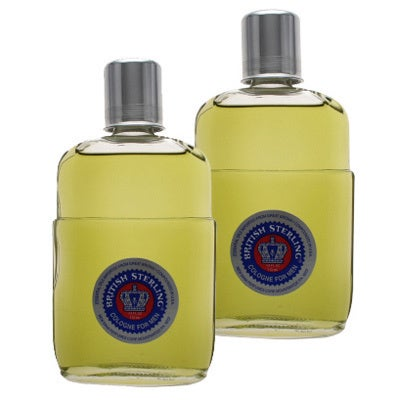 Dana British Sterling Men's 2-ounce Cologne Splash (Unbox...