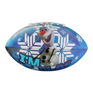 Disney Frozen Mini Air Tech Football