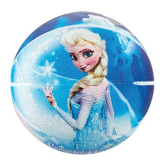 Disney Frozen Mini Basketball- Elsa/Anna