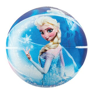 Disney Frozen Mini Basketball- Elsa/Anna