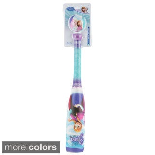 Disney Frozen Soft Sport Bat & Ball Set- Anna