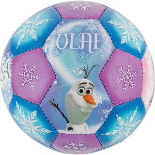 Disney Frozen Air Tech Soccer Ball (Size 3)