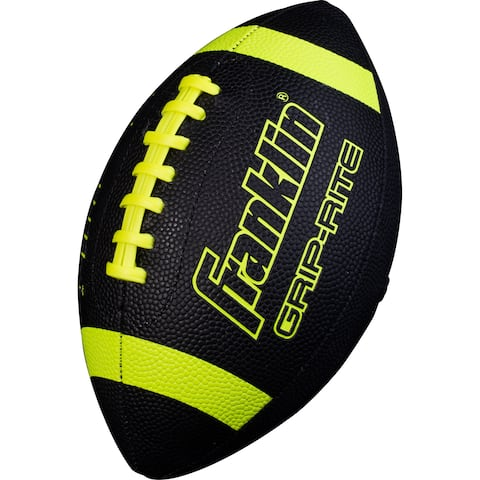 Franklin Sports Grip Rite Junior Football