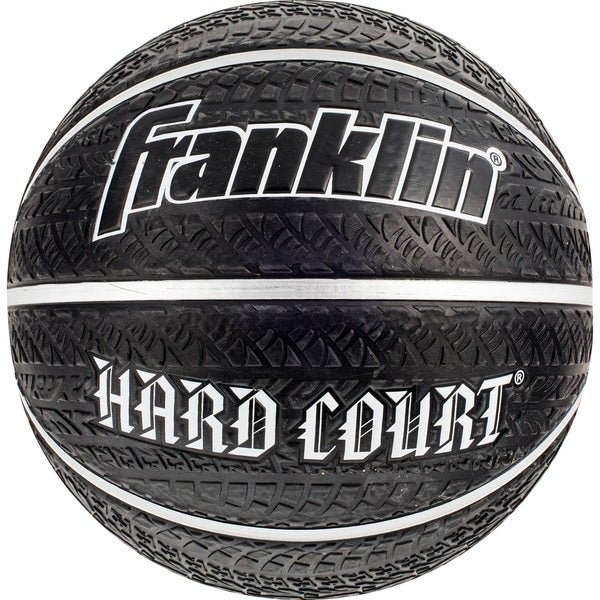 Franklin Sports Hard Court Basketball