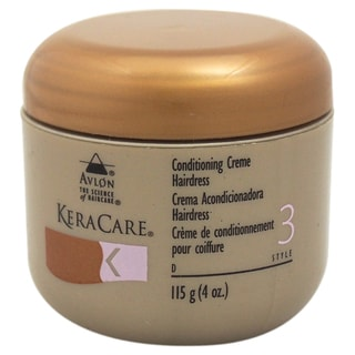 Avlon KeraCare 4-ounce Conditioning Creme
